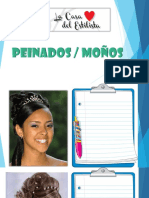 PEINADOS MOÑOS.pptx