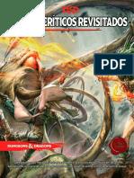 D&D 5E - Homebrew - Acertos Críticos Revisitados - Biblioteca Élfica