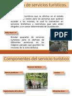 Empresa de Servicios Turísticos