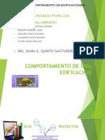 Comportamiento de Edificacion Para Imprimir