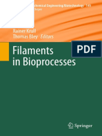 (Advances in Biochemical Engineering_Biotechnology 149) Rainer Krull, Thomas Bley (Eds.)-Filaments in Bioprocesses-Springer International Publishing (2015)
