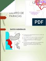 Distrito de Paracas