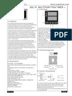 2. Manual Cnt Asl51