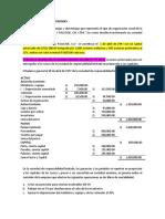 Pinto, Paredes Ltda. Enunciado