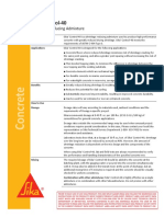 Pds Cpd Sika Control 40 Us