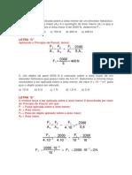 Aula 2 - Exercícios Pascal