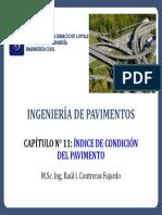 Cap. n11 Ndice de Condicin Del Pavimento (1)