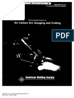 AWS C5.3-91 Air Carbon Arc Gouging and Cutting (1)