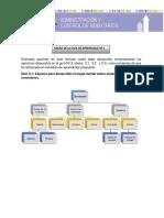 Taller Unidad 3 Administración y Control de Inventarios