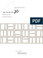 Manual de Assentamento Portobello - Linhas Elemento e Movimento.pdf