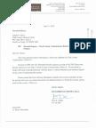 Recount Request for Clark County Commissioner District E, Democrat Primary