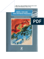 Waves, Tides and Shallow-Water Processes (2nd Edition).pdf