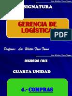 Logistica I Fase 2