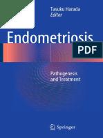 Endometriosis_Pathogenesis & Treatment