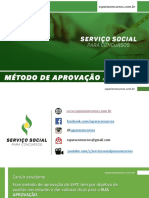 METODO DE APROVAÇÃO_SS PARA CONCURSOS