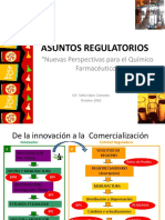 asuntosregulatorios