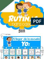 _Rutinas Casa