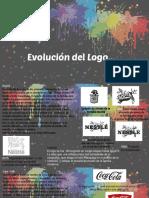 Evolusion de Logos