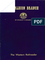 Western-Railroader Albion Branch