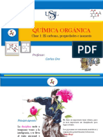 Usil s 1 Clase 1 Quima Organica