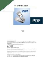 6260 manual