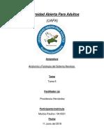Tarea 6(Anatomia Y Fisiologia Del S.N.-maritza Paulino)