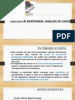 Calculo de Reintegros y Analisis de Casos (1)