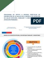 BUENAS PRACTICAS PROMOCION APS 2016.ppt