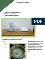 Cristalización Del Alumbre