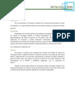 Estructura de Investigacion de Bolsa de Valores de Nicaragua - Mercados Eficientes (2)