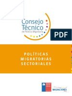 Politic as Migra Tori as Sector i a Les