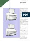 Westinghouse Lighting Mercury Underpass Luminaire Series Spec Sheet 5-70