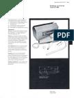 Westinghouse Lighting OV-400 Series Roadway Spec Sheet 3-72