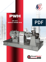 PumpWorks Broshure API 610 OH2