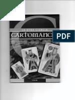 Cartomancia Espanola Sistema Gitano Con Baraja de 40 Cartas