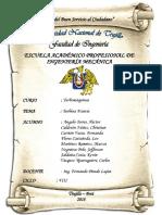 Informe Francis