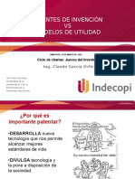03.-13!03!14 - Patentes de Invencion V