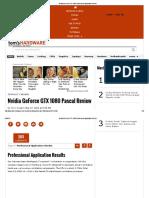 Nvidia GeForce GTX 1080 Professional Application Results.pdf