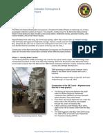 KK Tunnel Fact Sheet
