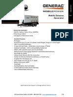 MGG350N2 Spec_Generac 50hz