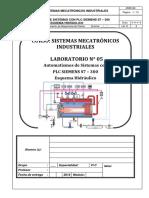 Lab 05. Automatizacion un Sistema Electrohidráulico con PLCs (C3) - 2018.1.pdf