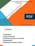 1 Teoría de Circuitos_curso2018 I