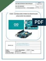 Arduino - Lab en Clases