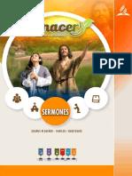 Sermon Renacer