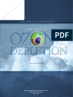 (Monographs in Aerospace History) W. Henry Lambright-NASA and the Environment_ The Case of Ozone Depletion-History Division (2005).pdf
