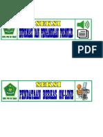 Papan Nama Meja Seksi PPDB ONLINE 2016-2017.docx