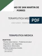 Caso Clinico Colageno