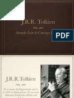 Tolkien Presentation