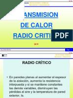 Radio Critico 2016