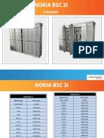 Nokia BSC 2i Catalogue